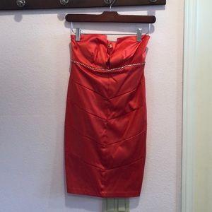 Charlotte Russe Dresses - Homecoming dress